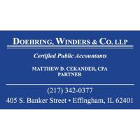 Doehring, Winders & Co. LLP