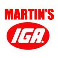 Martin's IGA