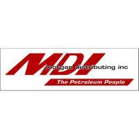 Morgan Distributing Inc.