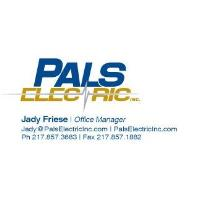 Pals Electric Inc.