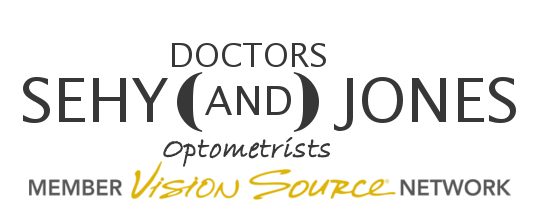 Drs. Sehy & Jones Optometrists
