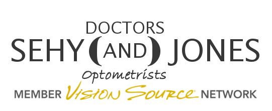Drs. Sehy & Jones Optometrists