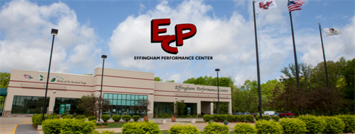 The Effingham Performance Center hosts national, regional and local acts.