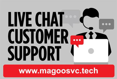 Chat with Technical Support Services today!