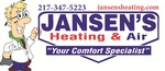 Jansen's Heating/Air