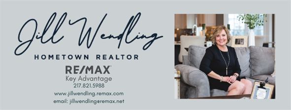 Jill Wendling RE/MAX Key Advantage