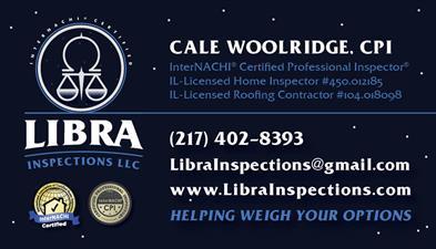 Libra Inspections LLC