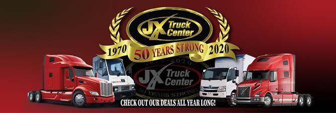 JX Truck Center - Effingham