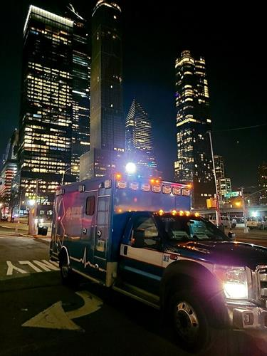 New York City Deployment