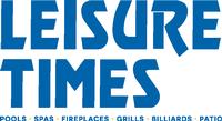 Leisure Times Pools & Spas Ltd.
