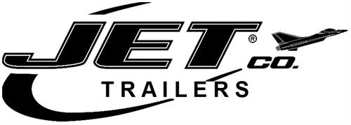 We are a Jet Co Trailer Dealer
