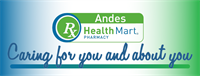 Andes Health Mart Pharmacy