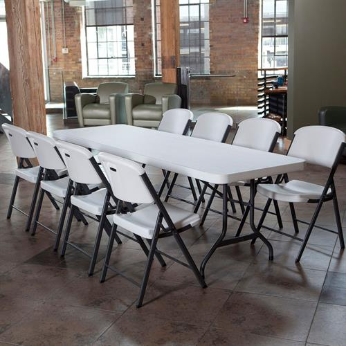 Table And Chair Rentals!