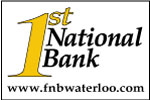 First National Bank - Effingham Banking Center