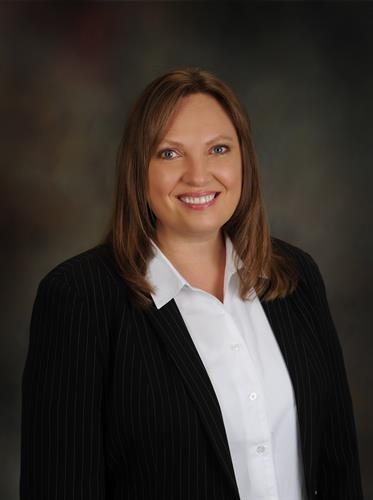 Debbie Womack, AVP Loans-Effingham