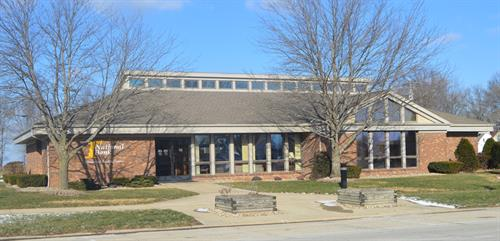 Stewardson Banking Center