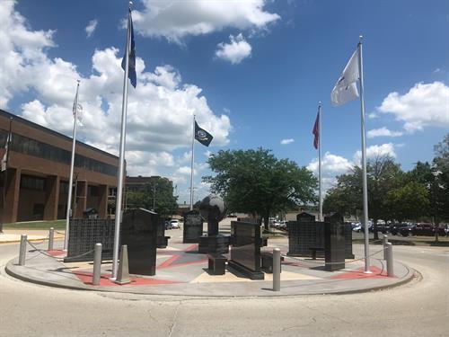 Decatur Memorial
