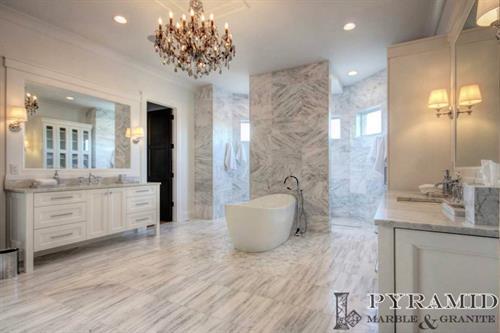 Marble Vanity tops