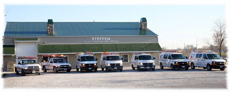 Steffen Heating/Air Conditioning Inc.