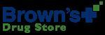 Browns Drug Store