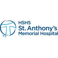 HSHS St. Anthony's Memorial Hospital Conducts Blessing and Ribbon-cutting of  Newly Renovated Emergency Department