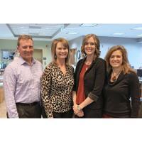 Washington Savings Bank Announces Service Anniversary Awards