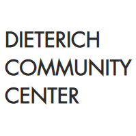 Dieterich Pairs Home Giveaway with Newly Awarded Grant to Build Community Center