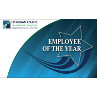 2021 Employee of the Year Recipients Announced