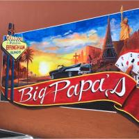 Effingham County Chamber Welcomes New Member – Big Papa's