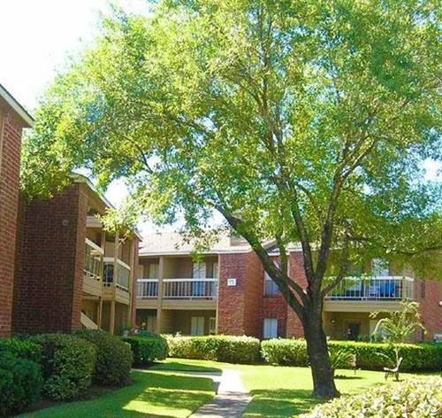 Hickory Hill Apartments