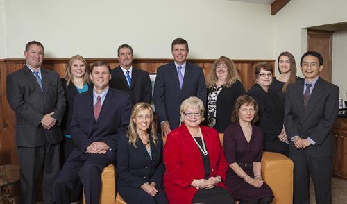 Klein Wealth Management Team