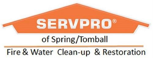 Check out our website at www.servprospringtomball.com