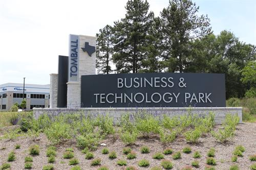 Tomball Business and Technology Park