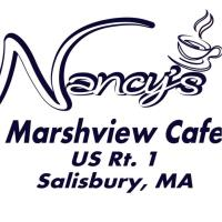 Nancy's Marshview Cafe Mixer
