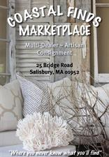 Coastal Finds Marketplace