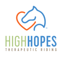 Volunteering at High Hopes - general orientation and sidewalker training
