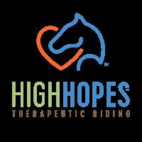 Volunteering at High Hopes - Introduction & Sidewalker Training