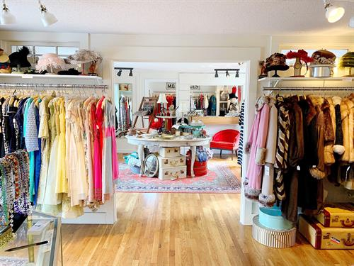 Tova's Vintage Shop