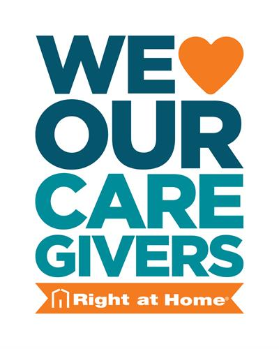 Our Care Givers