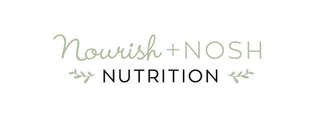 Nourish + Nosh Nutrition