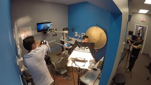 TV Commercial for North Haven Dentist