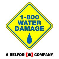 1-800 WATER DAMAGE of Southeastern CT