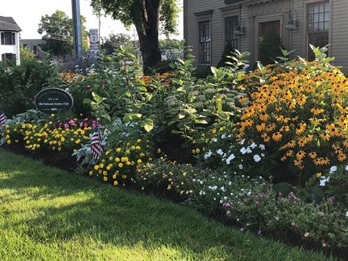 Constitution Garden