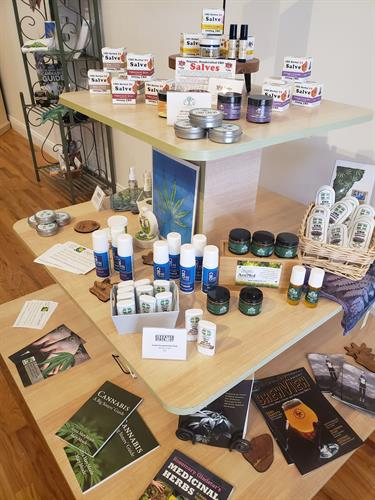 More pain relief and books if you are looking to learn more about the therapeutic benefits of CBD