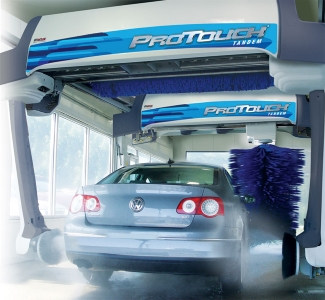 Try our state of the art Soft Touch Car Wash