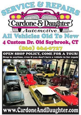 Cardone & Daughter Automotive, Inc.