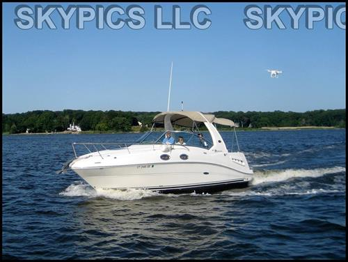 We are very popular with Boaters.