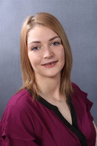 Emerald Perreault, CNA, Care Coordinator
