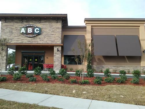 ABCFWS Located at 6612 Newberry Road Gainesville  FL