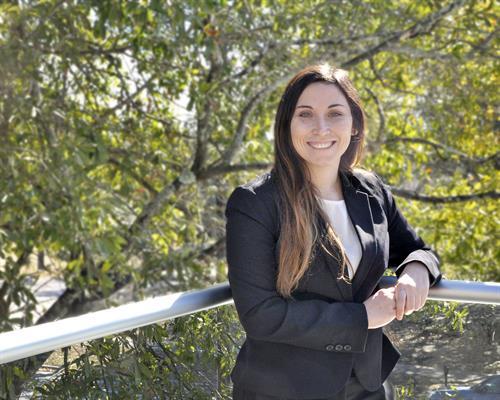 Corporate Associate, Kristen Motola